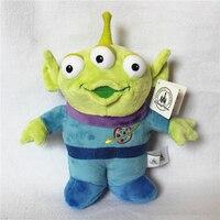 Toy Story Classic Alien Plush Toys Stuffed Dolls Kids 30cm