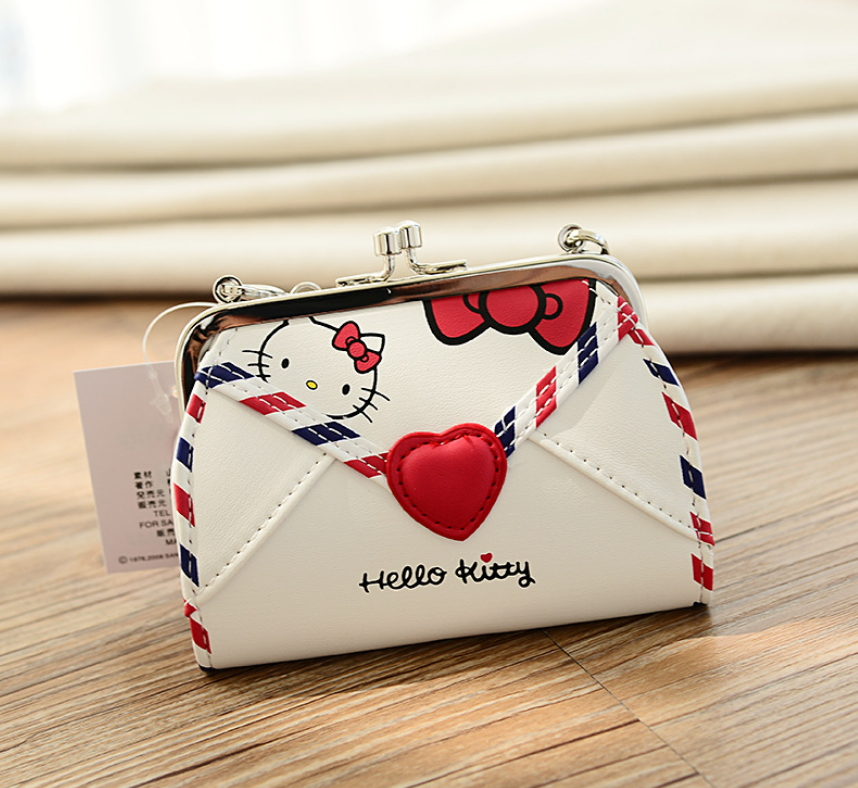 Hello Kitty Vintage British…