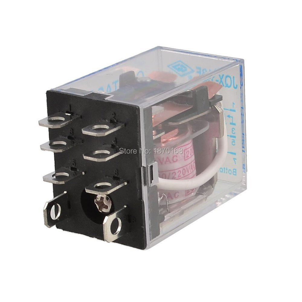 Popular Dpdt RelayBuy Cheap Dpdt Relay Lots From China Dpdt Relay - Dpdt relay buy