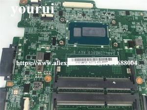 Image 2 - Laptop motherboard Para Toshiba satellite L50 B L50T motherboard Com I7 4500U A000295850 DABLIDMB8E0