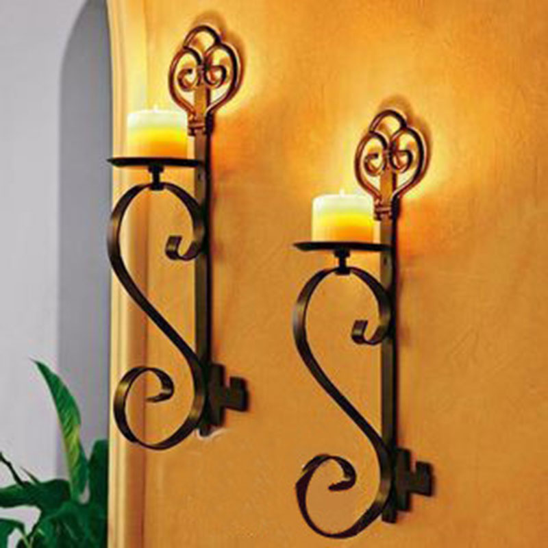 Decorative Wall Candle Holders compare prices on wall candles holders- online shopping/buy low