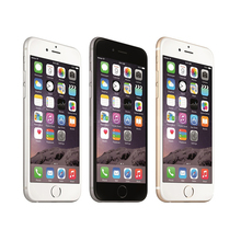 "Original Unlocked iPhone 6  16G/64G/128G ROM IOS System 4.7"" Dual Core 8PM GSM WCDMA LTE Mobile Phone iPhone6 Best iphone"