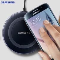 SAMSUNG Galaxy S6 S6Edge S6 edge Plus S8 + S8Plus Note5 Note 5 S7 edge iPhoneX 용 Samsung Original Qi 무선 충전기 EP-PG920I