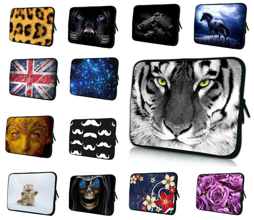 7 10 12 13 14 15 17 17 3 inch Laptop Sleeve Waterproof Shockproof Sleeve Pouch