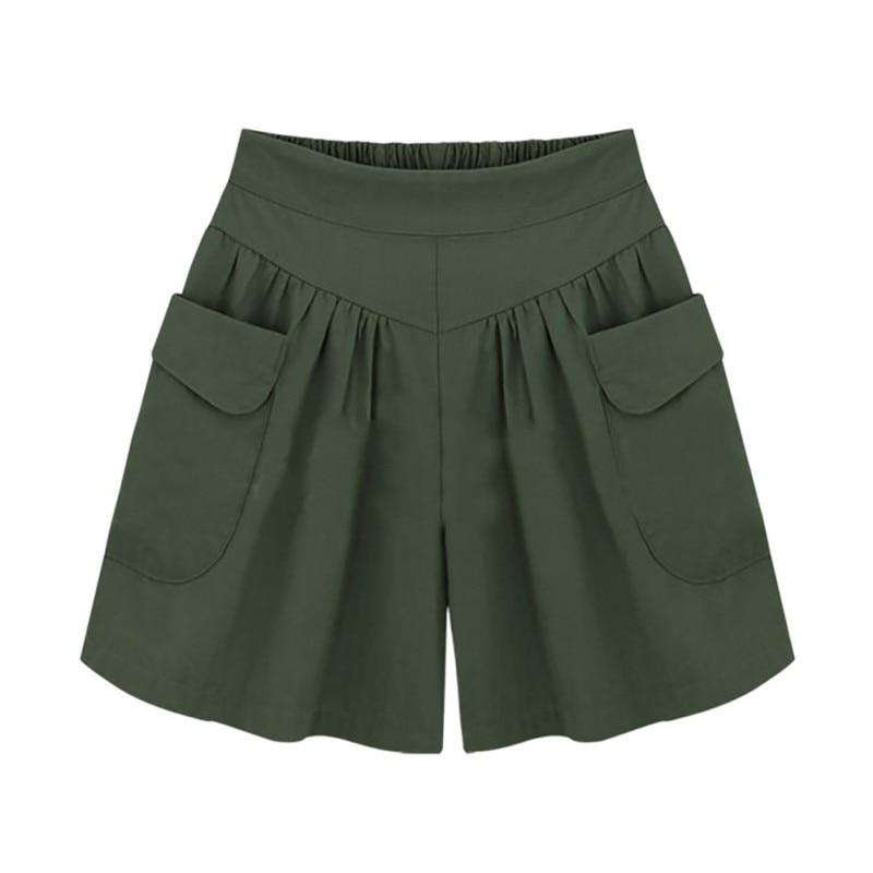 Popular Girls Khaki Shorts Elastic-Buy Cheap Girls Khaki Shorts ...
