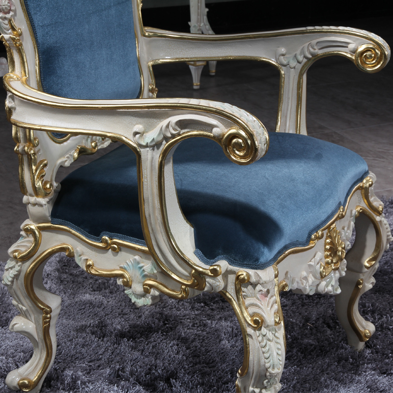 Etonnant Antique Hand Carved Furniture Baroque Handcraft Dining Room Chair In Dining  Chairs From Furniture On Aliexpress.com | Alibaba Group
