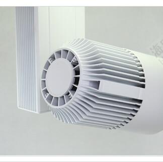 CE RoHS Saving Energy COB Led Track Rail Light 30W Spot Wall Lamp - Pencahayaan LED - Foto 6