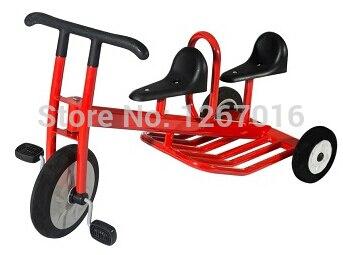 Bébé motos pour deux enfants/enfants motos/enfants vélo avec deux sièges Direct usine Top qualité bon prix