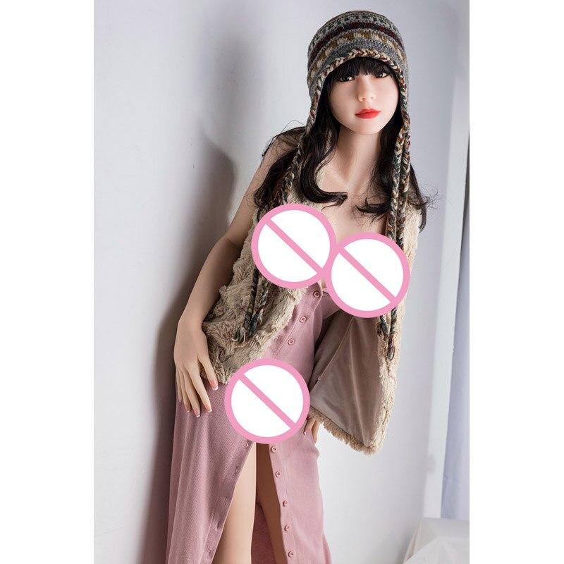WMDOLL nouveau 165 cm adulte Silicone poupée de sexe amour poupée importation fournisseurs pour hommes