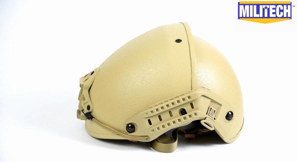Original Militech Airframe De H-nacken Liner Helm Kommerziellen Video FöRderung Der Produktion Von KöRperflüSsigkeit Und Speichel Schutzhelm Sicherheit & Schutz