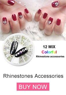 Rhinestones Accessories