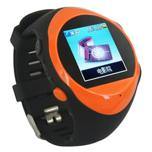 PG88 ZGPAX S88 GPS Watch for Child Older Mini GPS Tracker Watch Google Map Two-way Communication GSM SOS Emergency Speedy Call