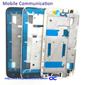 Original LCD Front Frame for Huawei Ascend G7 G7-TL00 Front Bezel Middle Frame Housing Replacement