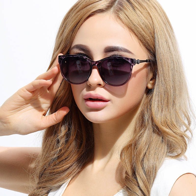 new fashion lunette de soleil high grade women 39 s polarized sunglasses freeshipping hot sell. Black Bedroom Furniture Sets. Home Design Ideas