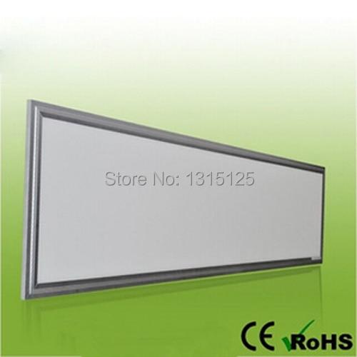 5 Teile/los Led Panel Licht 600x1200 72 Watt Ultraplate Quadratische ...