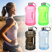 Large Water Bottle for Outdoor Sports