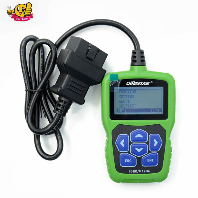 US $149 0 |Original OBDSTAR F100 F 100 Auto Key Programmer For Ford/Mazda  F100 Immobilizer No Need Pin Code Support New Models and Odometer on