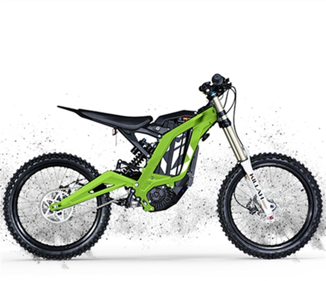 Off Road Electric Bike >> Light Bee Off Road Electric Scooter Sur Ron E Bikes 48v 60v Smart