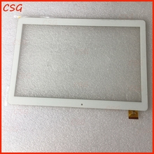 "Nueva Pantalla Táctil De 10.1 ""Pulgadas MGLCTP-101313A Sensor Digitalizador Tablet PC de Reemplazo Del Panel Frontal de Alta Calidad"
