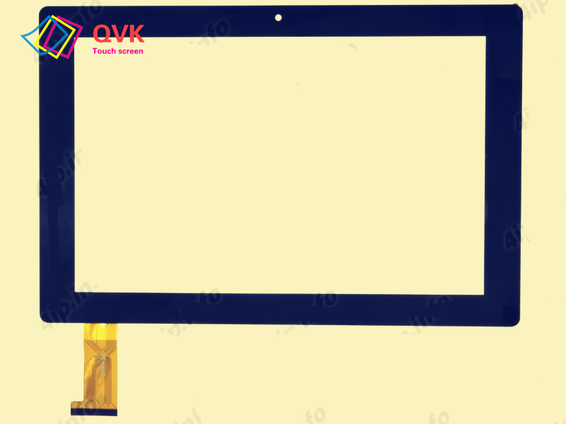 10.1 Touch Screen Panel Digitizer Glass Replacement For Irbis Tw31 Irbis Tw21 Irbis Tw20 Tablet Lcds & Panels