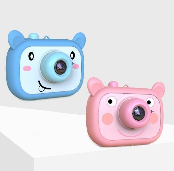 Mini children's camera toys wifi digital cameras educational digital photo camera photography birthday gift camera for kids