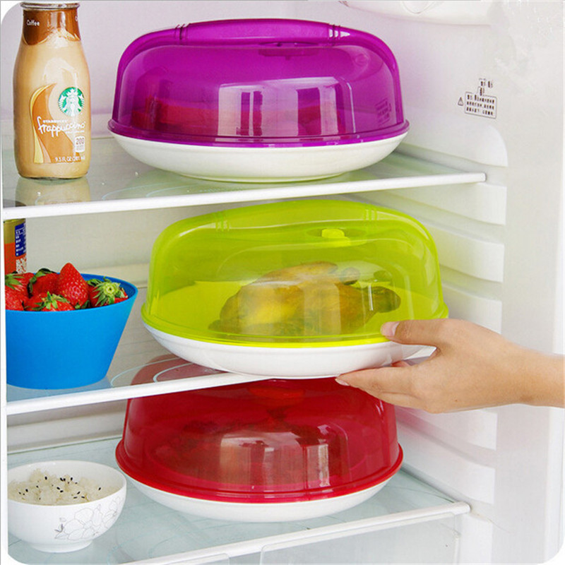 Anese Style Cover For Microwave Oven Plate Ai Refrigerator Plastic Food Lids In Cookware From Home Garden On Aliexpress Alibaba