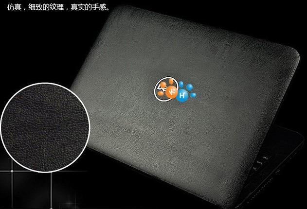 Հատուկ կաշվե ածխածնային մանրաթել, - Նոթբուքի պարագաներ - Լուսանկար 4