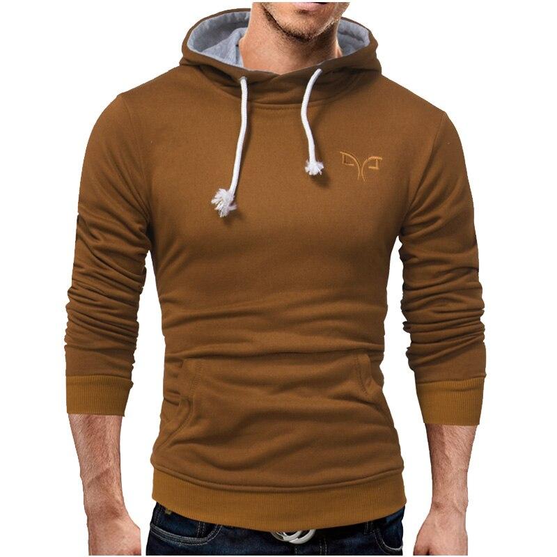 Men'S Sweatshirt 2017 Hoodies Men Sweatshirt Long Sleeve Pullover Hooded Sportswear Men'S Embroidery Turtleneck Tracksuit Men's Sweatshirts HTB1AUNgcK7JL1JjSZFKq6A4KXXaW
