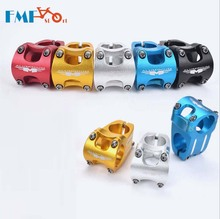 FMF Bike Short Stem 31.8*28.6*40mm  Mountain Cycling MTB Road Bicycle Aluminium Alloy