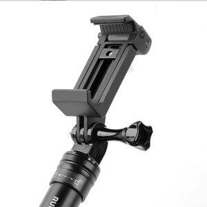 Image 2 - Soporte Universal para teléfono móvil, accesorios de abrazadera para iPhone, Samsung, xiaomi