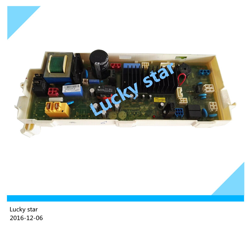 100% new for washing machine computer board WD-N10340D WD-N10345D WD-N12345D good working 100% new for haier washing machine computer board xqb55 2286 xqb55 2366b cj11210271 motherboard good working