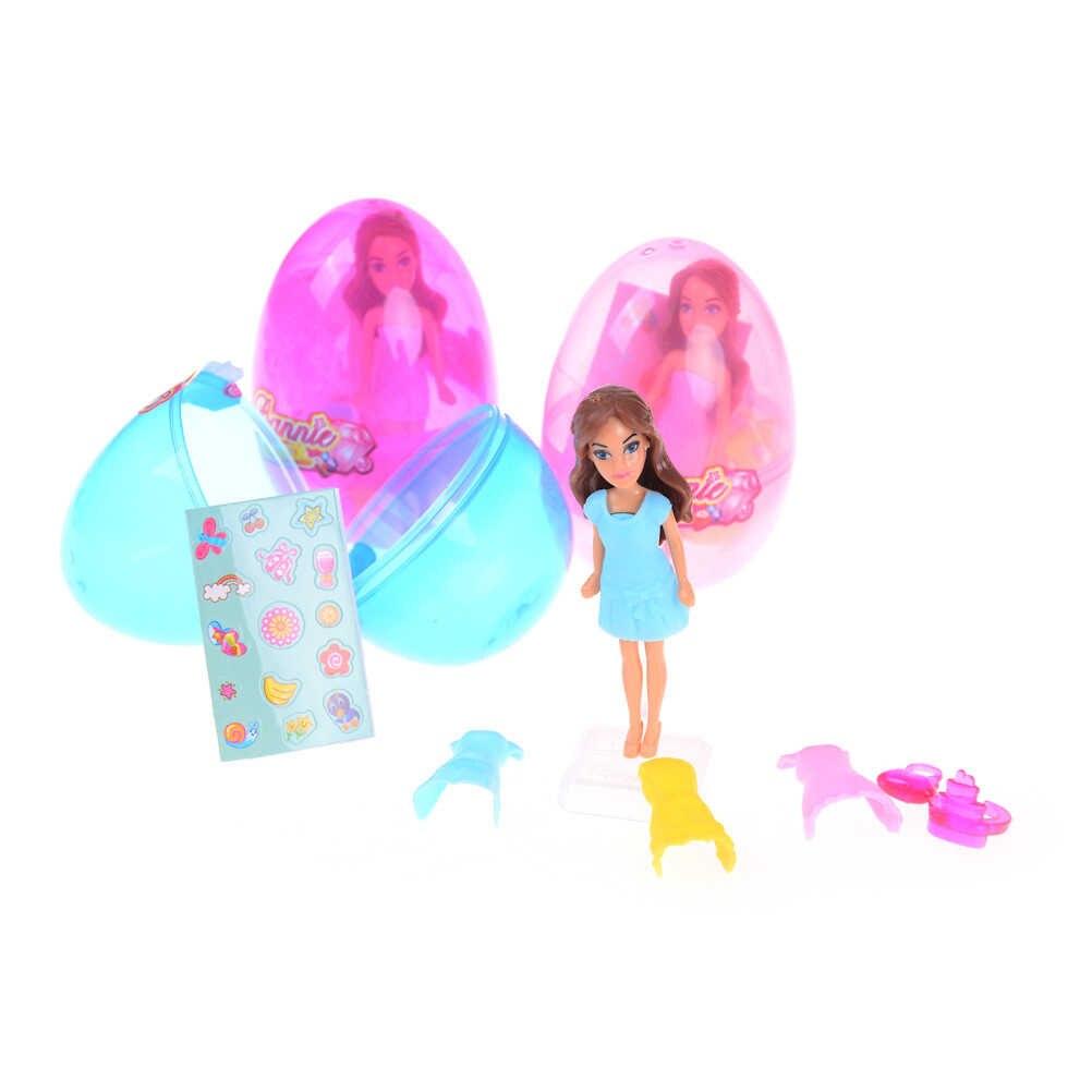 ตุ๊กตา lol Playhouse สาว Magic Egg Ball ตุ๊กตาของเล่นสวยงาม s เครื่องแต่งกายบทบาทเล่นของเล่นรูป