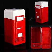Portable USB Fridge