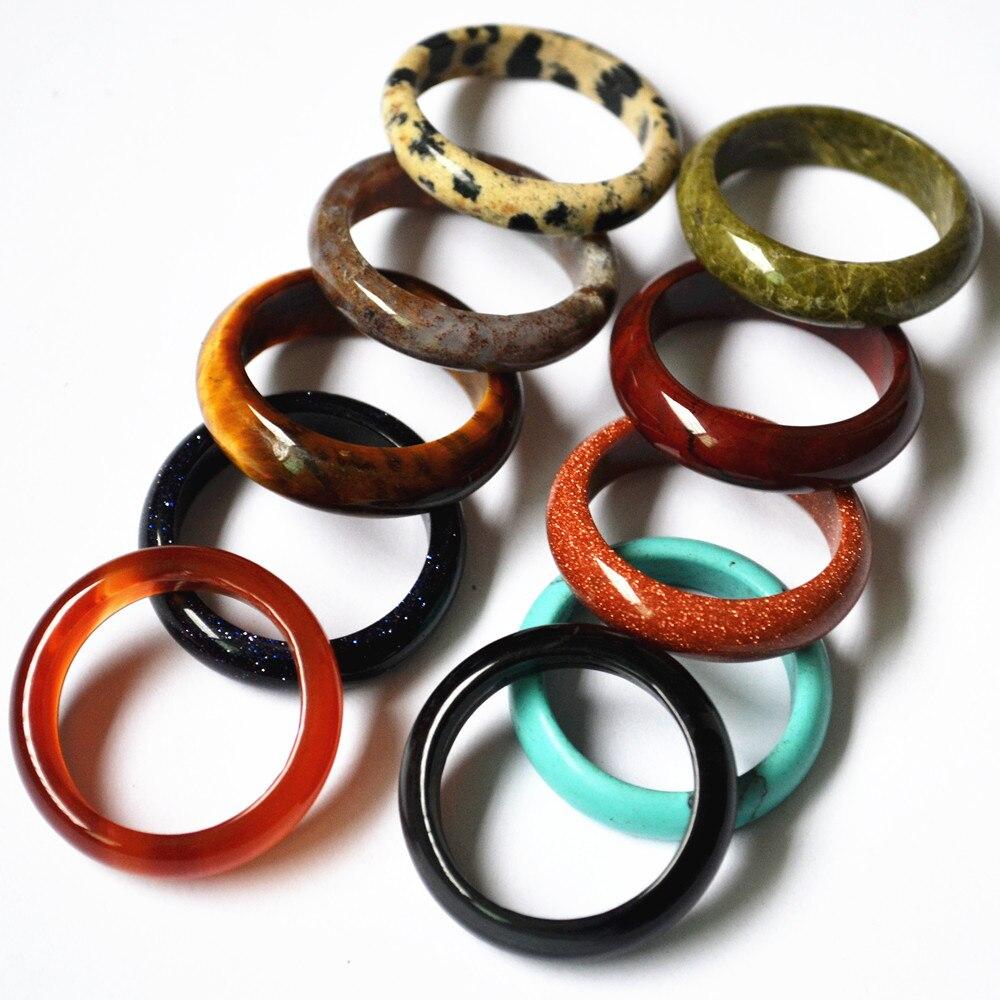 New 2015 Top Quality Agate Opal Tiger Eye Fashion Mix