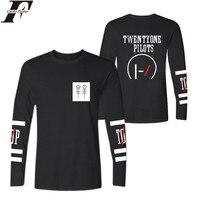 New Code Lyoko Tee Shirt Men Long Sleeves Autumn Catton Basic Funny TShirts For Men High
