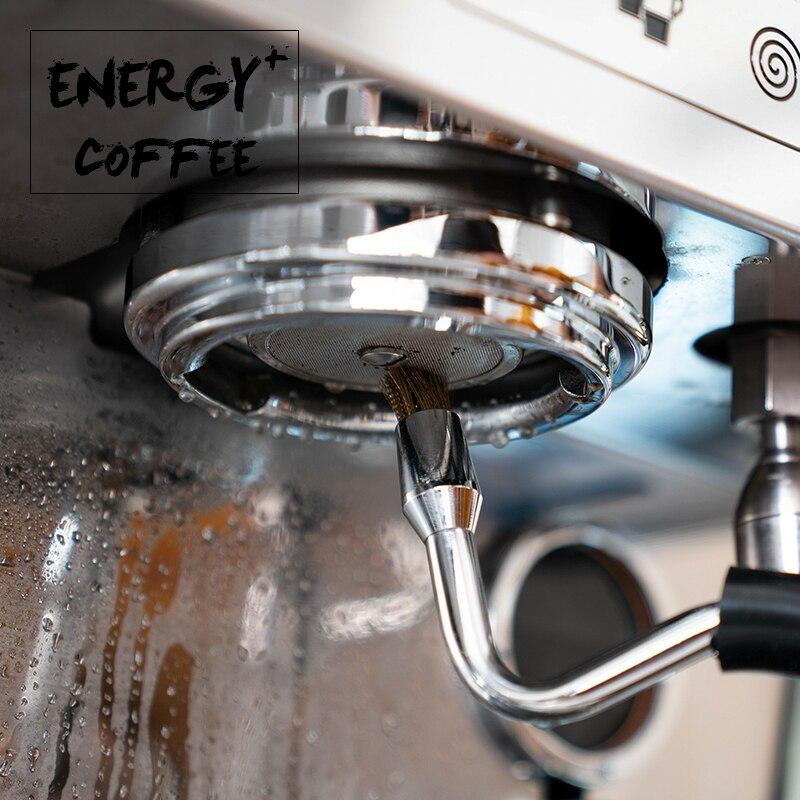 Semi automatic coffee machine cleaner Coffee Machine Cleaning Brush Steam brush
