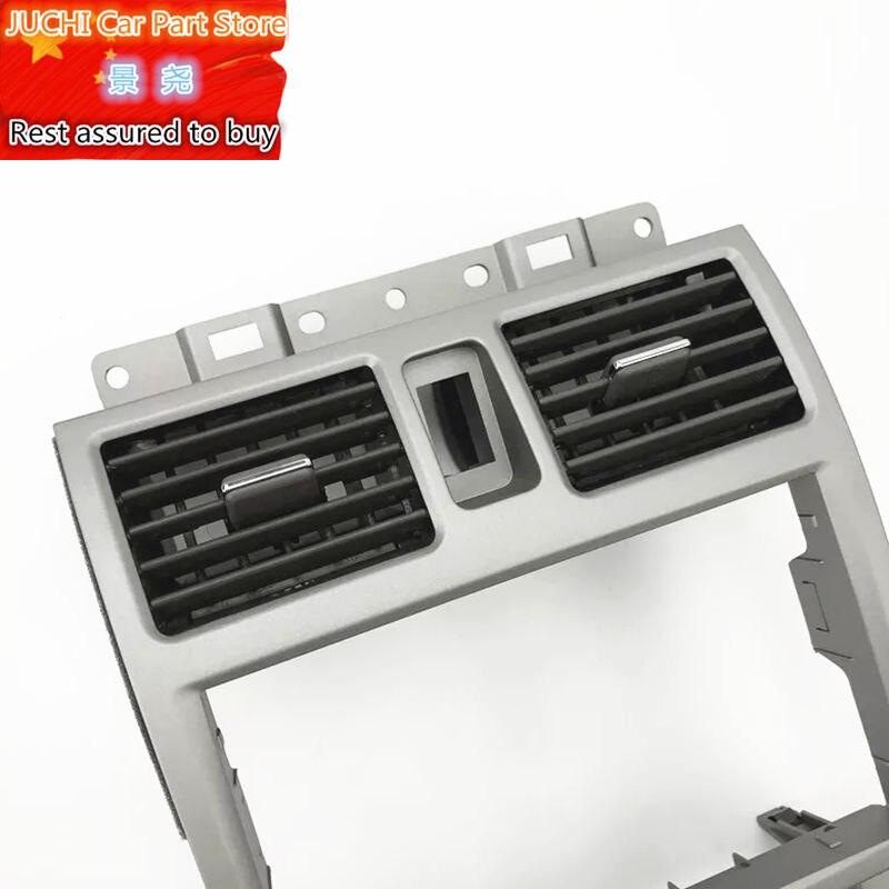 Tableau de bord de voiture climatisation moyenne ventilation/console centrale pour 09-11 Geely Emgrand 7 EC7 EC715 EC718 Emgrand7 E7, Emgrand7-RV