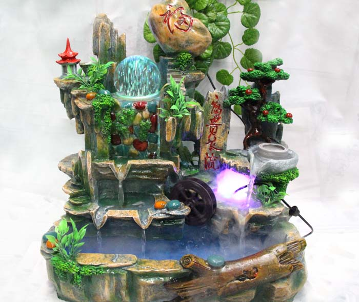 Online Buy Wholesale indoor table fountains from China indoor table fountains ...