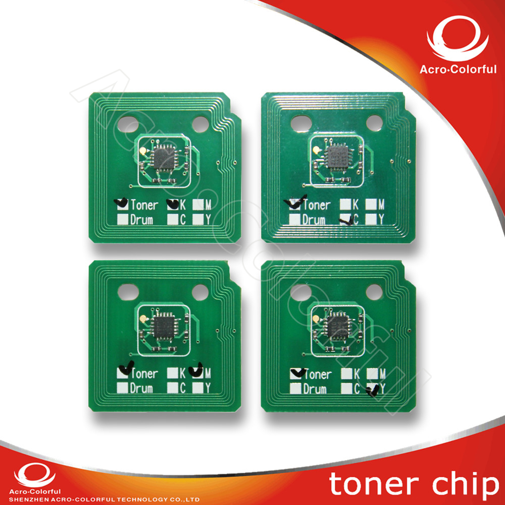 Compatible for Xerox WorkCentre 7425 7428 7435 cartridge toner reset chip used in laser printer or copier isadora big bold mascara 10
