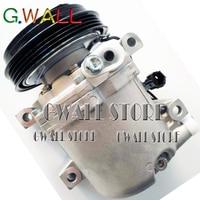 CR 14 AC Compressor For Subaru Impreza 2.2L 2.5L B95A45010 73111FA101 73111FE021 73111 FE021 73111FE040 73111 FE040|ac compressor|compressor acsubaru compressor -