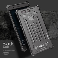 KANENG P10 Brand Thor Luxury Heavy Duty Armor Metal Aluminum Mobile Phone Case For HUAWEI P10