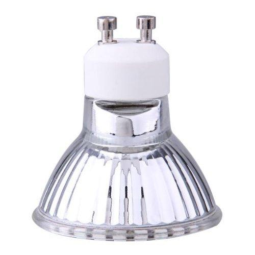 Купить с кэшбэком 4 X GU10 Ampoule Lampe Spot 3528 SMD 80 LEDs Blanc Chaud 3600K AC 230V  Blanc 5000k 4W LED Globe Bulbs