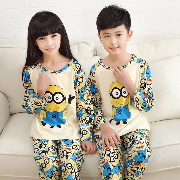 10 Year Old Pajamas Promotion-Shop for Promotional 10 Year Old ...