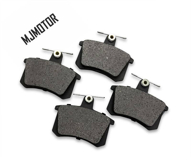 Rear Brake Pad Wear Sensor 34356789445 For 07-08 BMW 328xi 335xi 335i 323i 328i