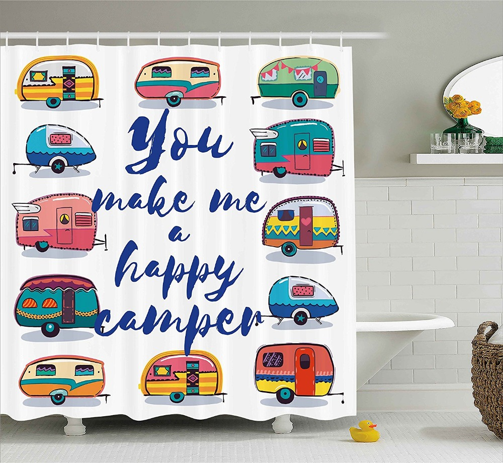 Popular Bathroom GraphicsBuy Cheap Bathroom Graphics Lots From - Graphics for caravans