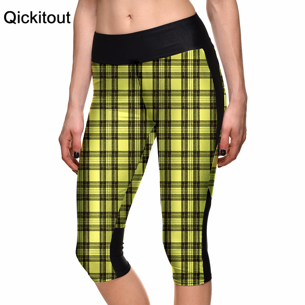 Online Buy Wholesale yellow plaid pants from China yellow
