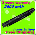 JIGU Laptop Battery for ASUS A41-X550 A41-X550A X550 X550C X550B X550V X550D X450C X452   4 Cell
