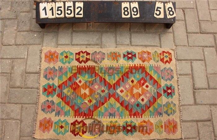 Laine ou soie persan grand Style Vintage canapé étage utilisation décoration de la maison laine tapis tapis Antique tapis