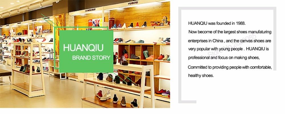 HTB1AUT QXXXXXa1XpXXq6xXFXXX6 - HUANQIU Brand Men Shoes 2018 Spring Fashion Boots Shoes Man High Top Shoes Men Lace Up Casual Shoe Chaussure Plus size 45 ZLL434