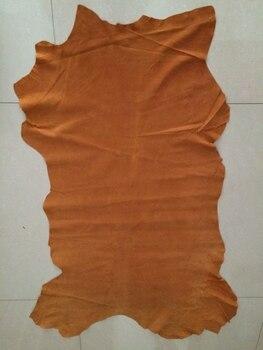 8d7f7076aebdc Hakiki kahverengi renk için bölünmüş domuz deri çanta ayakkabı ...
